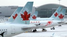 Air Canada operations returning to normal 14