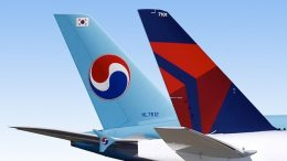 Delta Air Lines and Korean Air to launch world-class joint venture partnership 32