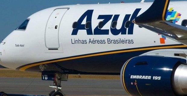 Azul brings Paris closer to Brazil than ever 12