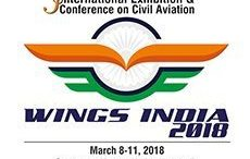 Wings India 2018 off to a flying start in Hyderabad 12