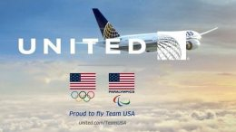 United Airlines and Special Olympics announce global relationship 11