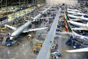 India demand for new aircraft forecast at 1,750 over 20 years