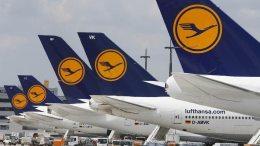 Lufthansa prepares for Easter travel wave 41
