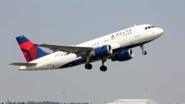 Delta Air Lines brings Cleveland a nonstop link to its Salt Lake City hub 50