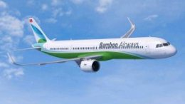 FLC Group selects A321neo for start-up airline Bamboo Airways 18