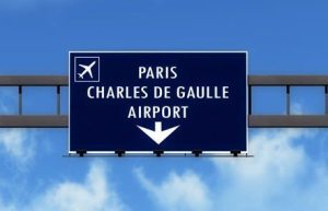 French government to sell-off Paris airports