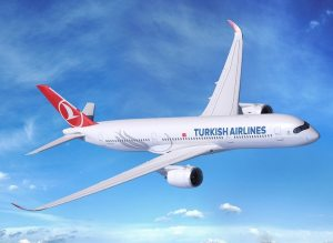 Turkish Airlines to acquire 25 Airbus A350 XWB aircraft