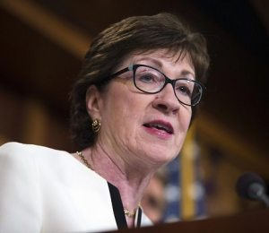 Consumer groups applaud U.S. Senator Susan Collins for supporting airfare transparency