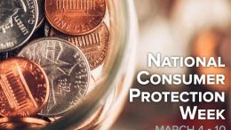 US air travel: National Consumer Protection Week, Not 36