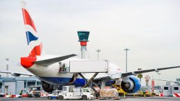 Heathrow's cargo performance takes off in February 16