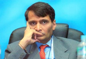 India's Commerce Minister takes charge of Civil Aviation Ministry