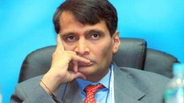 India's Commerce Minister takes charge of Civil Aviation Ministry 34