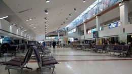 Guwahati International Airport Gets a New Integrated Terminal Building 8