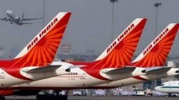 Flying to Tel Aviv on Air India: Saudi Arabia opens airspace for shorter flights 43