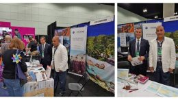 Seychelles Tourism Board partners with Qatar Airways at Travel & Adventure Show in Los Angeles, USA 44