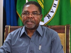 Zanzibar President advocates development of African air transport