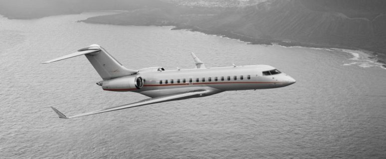 VistaJet consolidates its global position, grows 22% in 2017 9