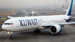"Kuwait Airways halts all flights to Beirut over ""serious security warnings"""