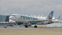 Frontier launches five new flights from San Jose 3