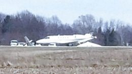 Pilot and passenger killed in Indiana two-plane runway collision 2