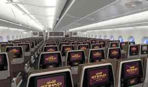 Etihad Airways and Egypt Air expanding code-share agreement