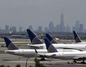 United Airlines announces $8 million to boost eight hub communities 9