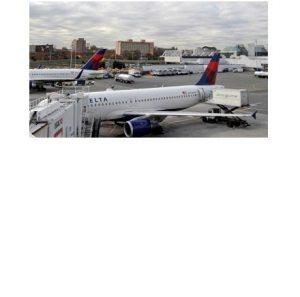News Delta Air Lines: Boston to Philadelphia nonstop service