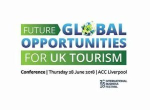 'Future Global Opportunities for UK Tourism' conference announces line-up of high level speakers