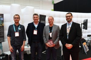 Wide range of new products showcased for planners at IMEX 2018
