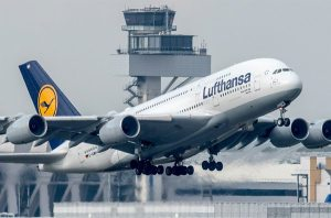 Lufthansa Hub Munich validated and certified as sustainable