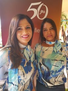 50 year independence from U.K: A reason Air Mauritius celebrates with new uniforms