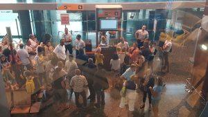 Compensation of passengers in case of flight delay: European Judgement