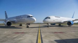 Agreed and signed: Airbus, Bombardier and Investissement Québec