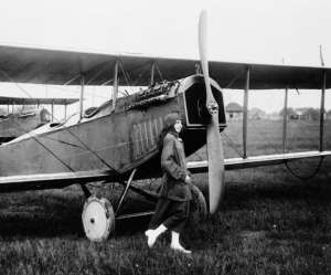WestJet to commemorate Western Canada's inaugural air mail flight