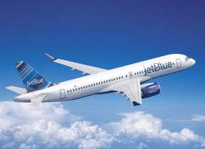 JetBlue signs commitment for 60 Airbus A220-300 aircraft
