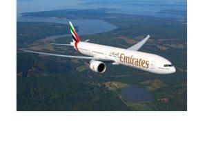 Dubai- Prague twice a day on Emirates