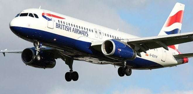 British Airways to launch its largest schedule ever between UK and South Africa 7