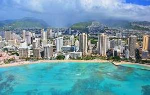 Honolulu ranked among top 10 US cities