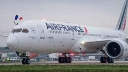 Air France to increase flights to Kenya next year 55