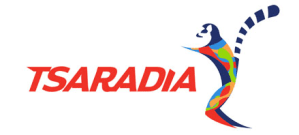Tsaradia takes off : The new airline in Madagascar