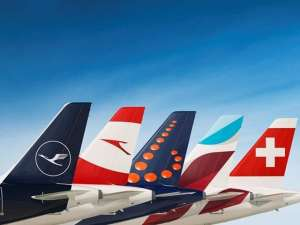 Lufthansa Group airlines welcome 14.2 million passengers in July 2018