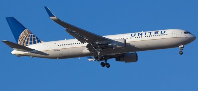 United Airlines announces new Prague-Newark route 6