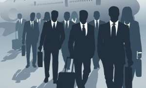 US business travelers will sacrifice personal privacy for travel convenience