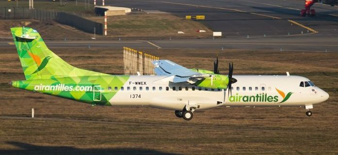 Dominica: Air Antilles adds 2016 additional seats into the Nature Island 9