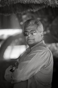 Former Etihad Aviation VP Vijay Poonoosamy now Director at Q1 in Singapore