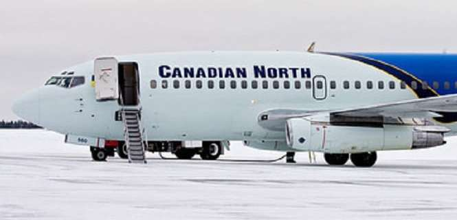 New air service across the Arctic 3
