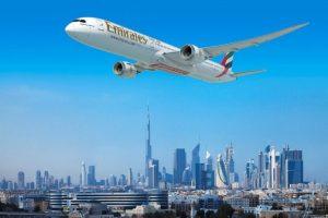 Emirates SkyCargo notches a new Dubai Hub Milestone