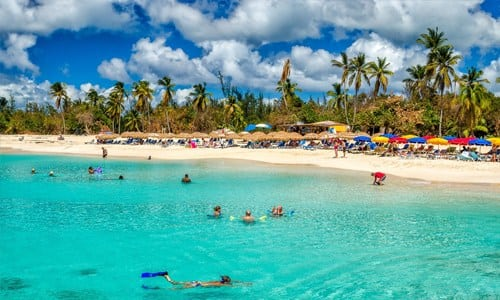 American Airlines Continues its St. Maarten Comeback 1