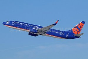 Sun Country Airlines: Nonstop to Belize and St. Kitts & Nevis