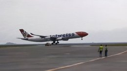 Seychelles Tourism Festival right on time for Edelweiss airline 43